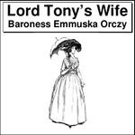 Lord Tony's Wife Thumbnail Image