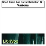 Short Ghost And Horror Collection 021 Thumbnail Image