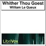 Whither Thou Goest Thumbnail Image