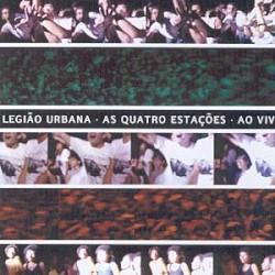 Legiao Urbana - Monte Castelo - Stereo LP