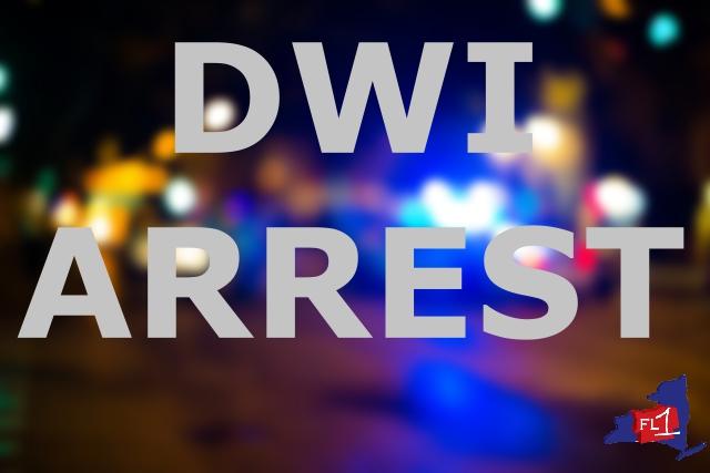 Seneca Falls man charged with DWI