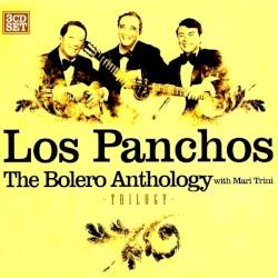 Los Panchos - Si Tu Me Dices Ven
