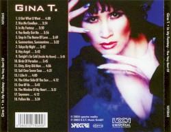 Gina T. - Sail Over Seven Seas