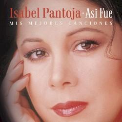 Isabel Pantoja - Yo soy... Esa