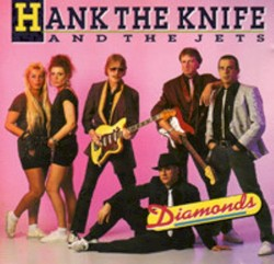 Hank the Knife & The Jets - Crazy Guitar