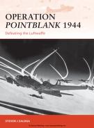 Cover of: Operation Pointblank 1944